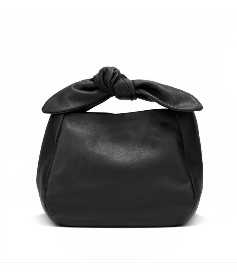 Cuyana bow bag
