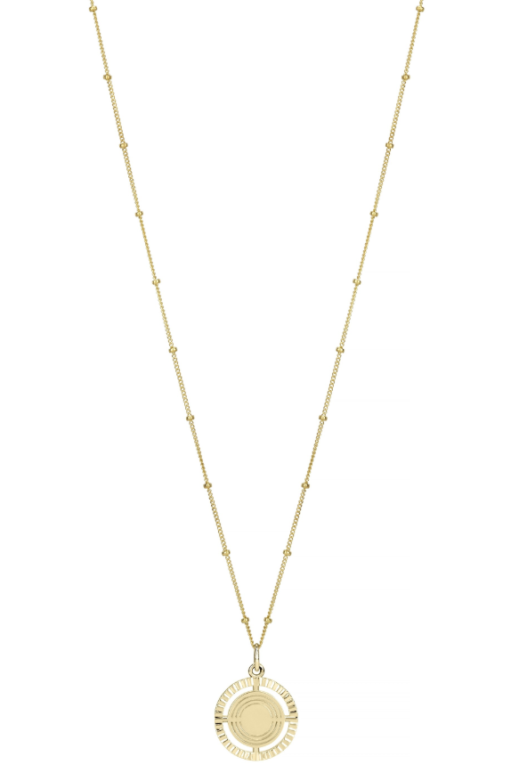 Sarah Chloe pendant necklace