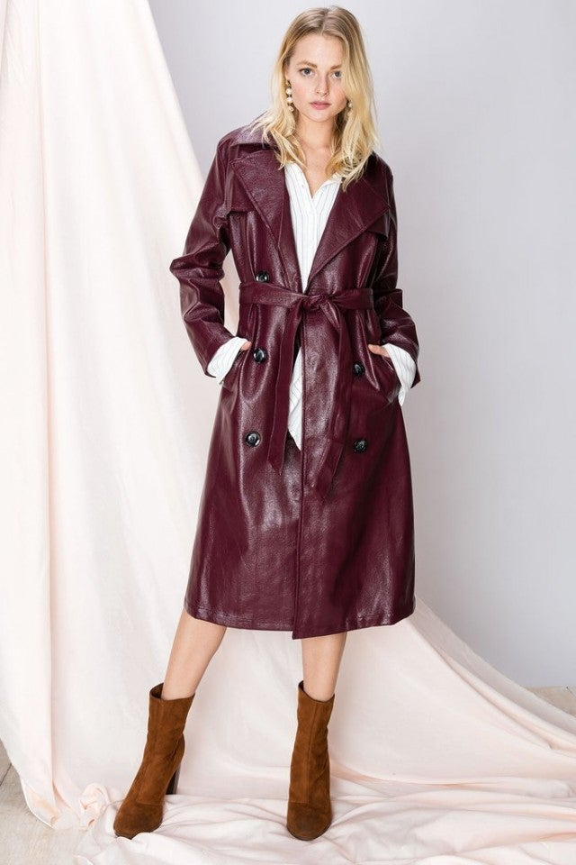6577896976e Lady Gaga Is Giving Us a Million Reasons to Buy a New Coat -- Shop ...
