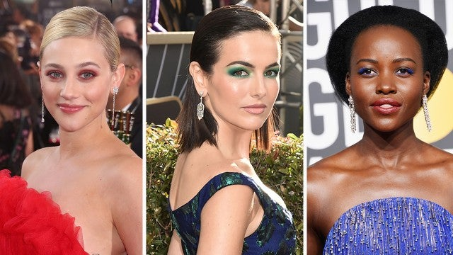 Bright Eyeshadow, Bold Lips & More: The Best Beauty Trends From 2019