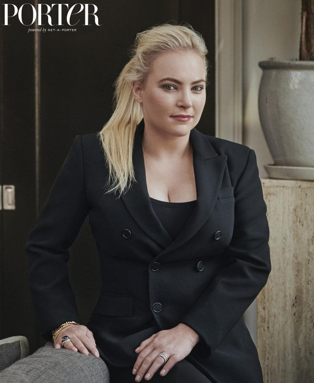 Meghan Mccain Before And After: Meghan McCain Talks 'Horrible' Grief And Coping With Her