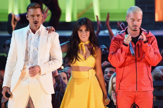Camila Cabello's 2019 Grammys Performance Includes Political Statement