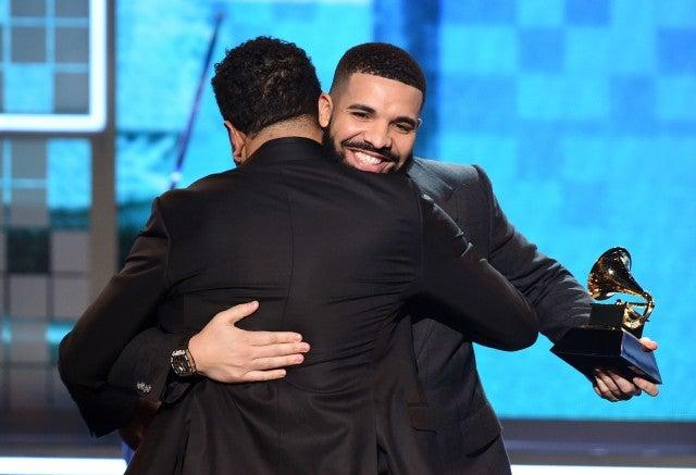 2019 GRAMMYs, Drake