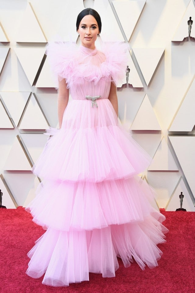 Kacey Musgraves at the 91st Annual Academy Awards