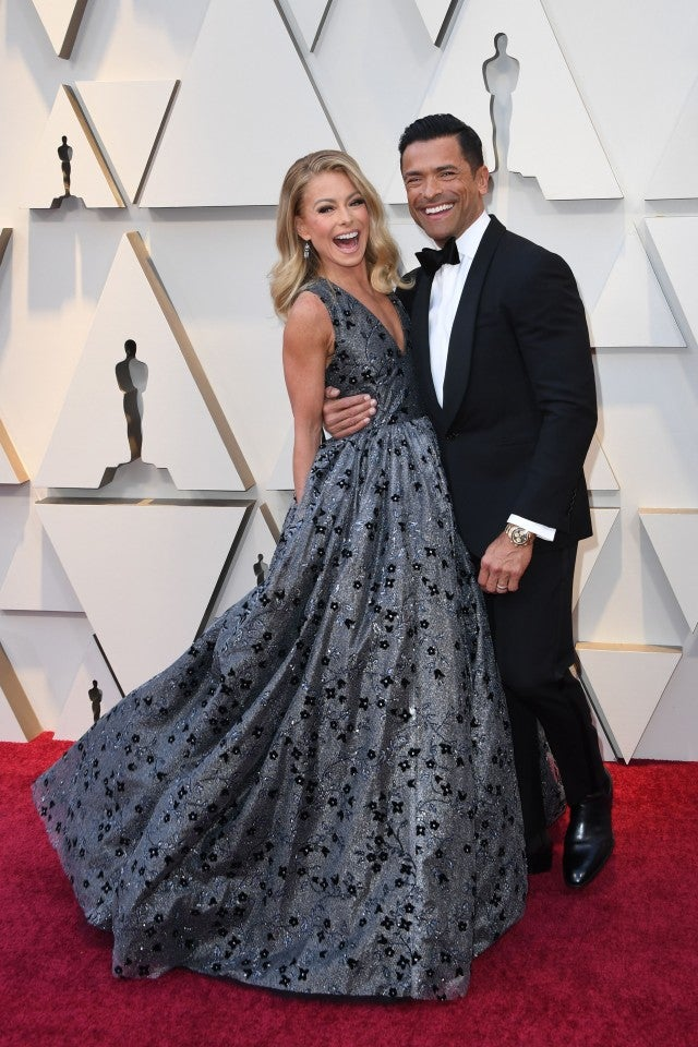The Cutest Couples At The 2019 Oscars Entertainment Tonight