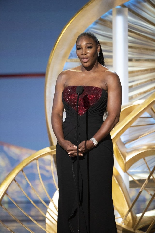 Serena Williams, Oscars