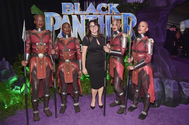 victoria alonso black panther