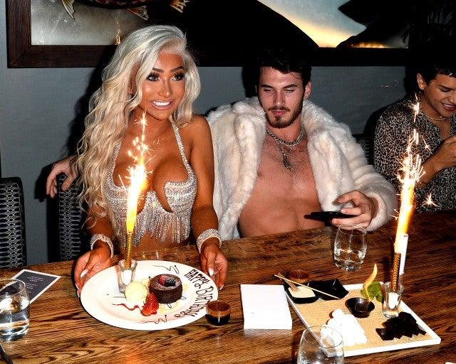 Nikita Dragun Birthday Party