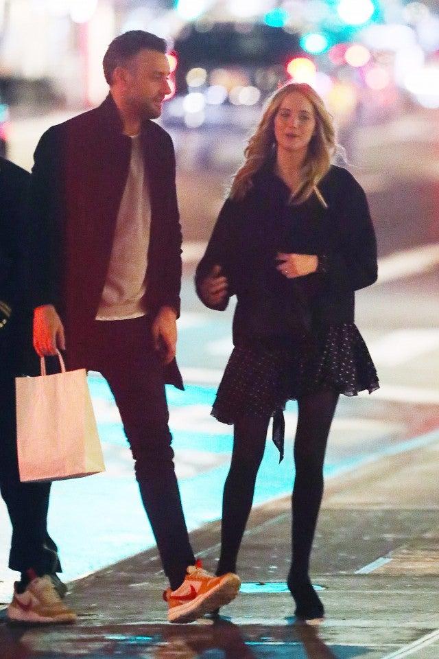 Jennifer Lawrence and ... Jennifer Lawrence Boyfriend Cooke Maroney
