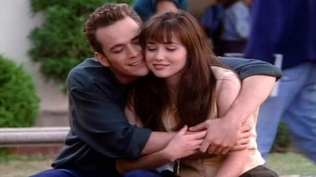 Shannen Doherty to honour Luke Perry on Riverdale