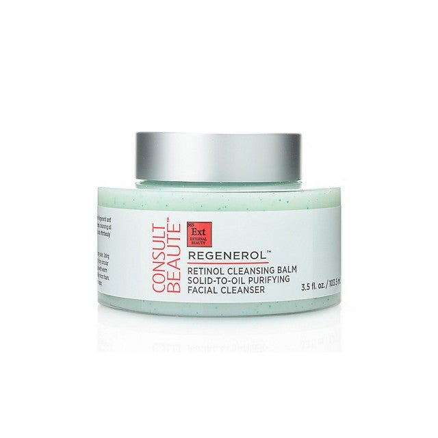 Consult Beaute cleansing balm