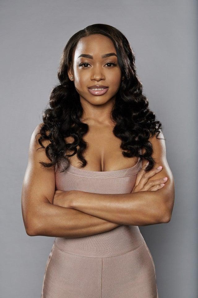 Nikki Hall