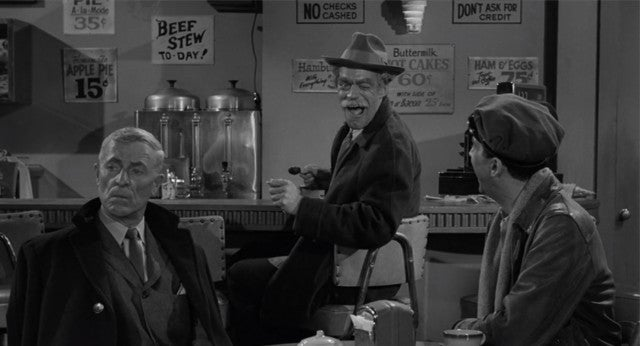 10 Classic 'Twilight Zone' Episodes to Watch Before Jordan