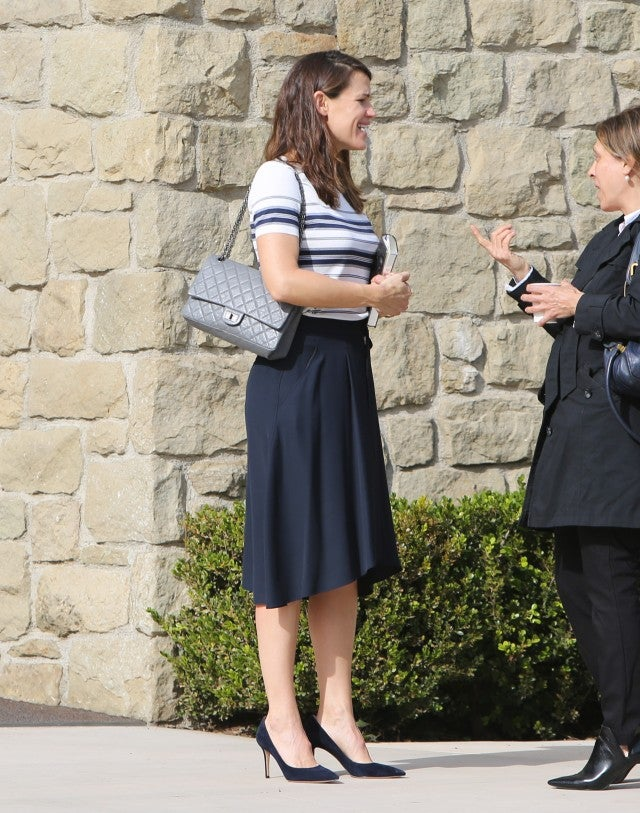 60351407d Easter Outfit Ideas Inspired By Jennifer Garner | Entertainment Tonight