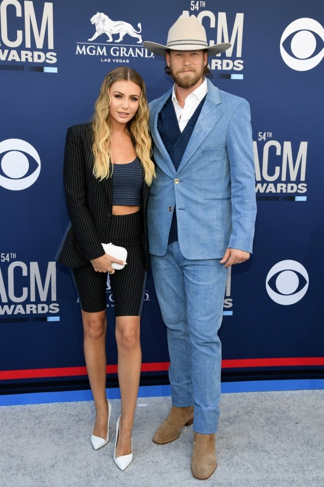 Brian Kelley ACM Awards 2019
