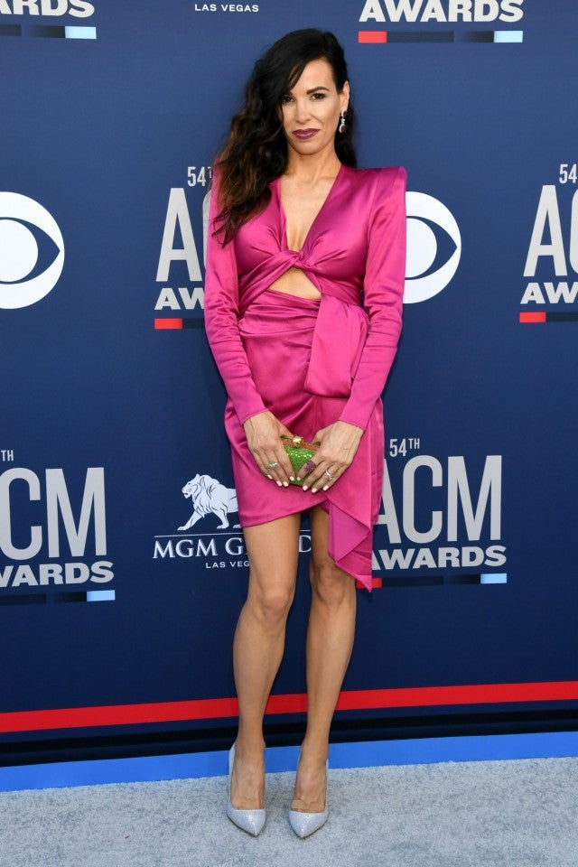Cassidy Bentley 2019 ACM Awards