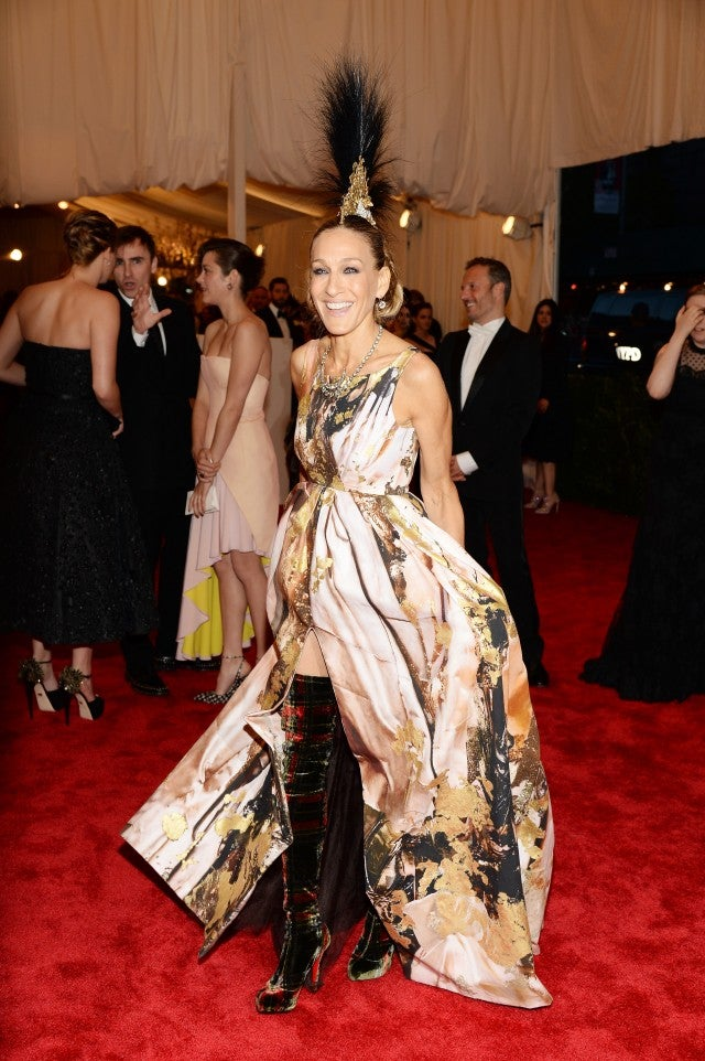 Met Gala: See the Most Iconic Looks of All Time ...