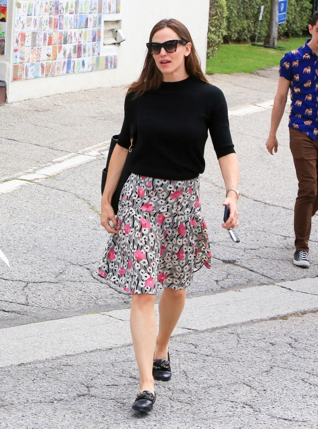 49b02fefcf6 Easter Outfit Ideas Inspired By Jennifer Garner