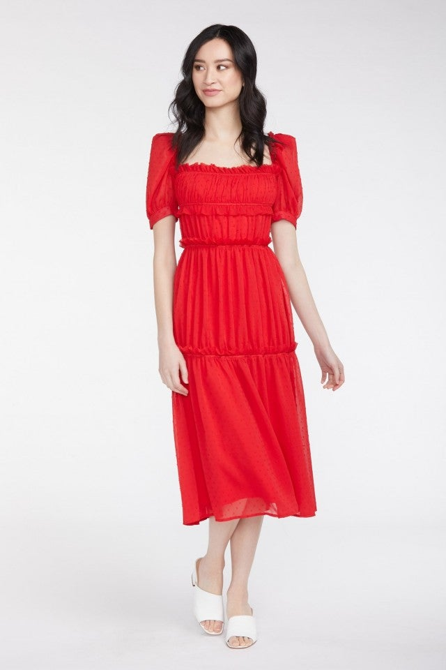 Lani The Label Poppy dress