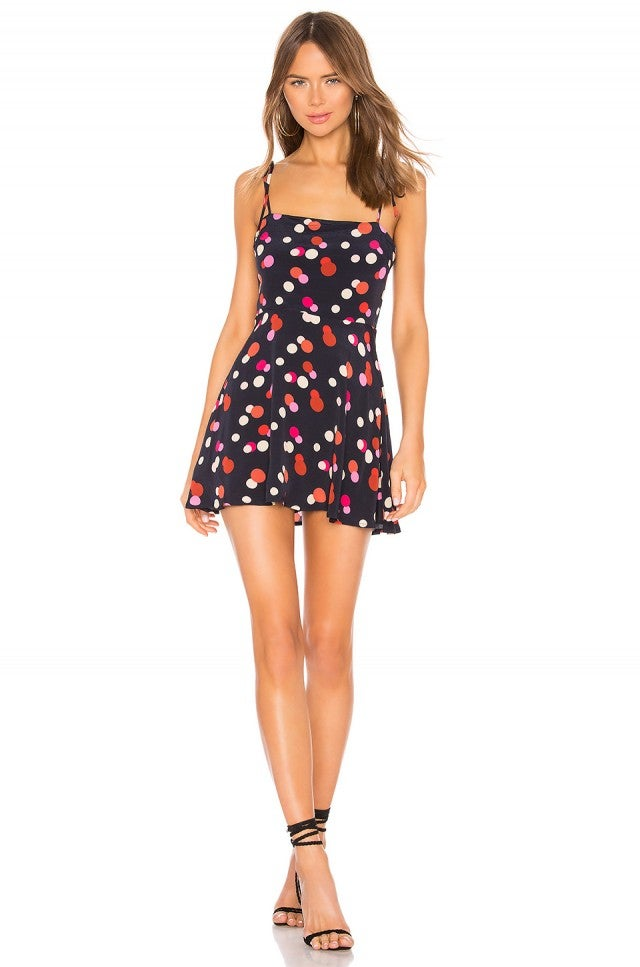 Lovers and Friends quincy dress