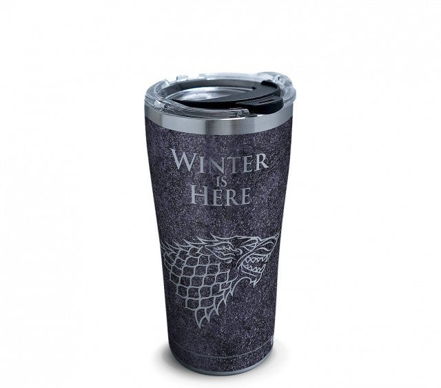 Tervis x Game of Thrones tumbler