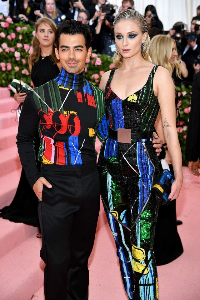 Met Gala 2019 All Of The Campiest Outfits Biggest Entrances And