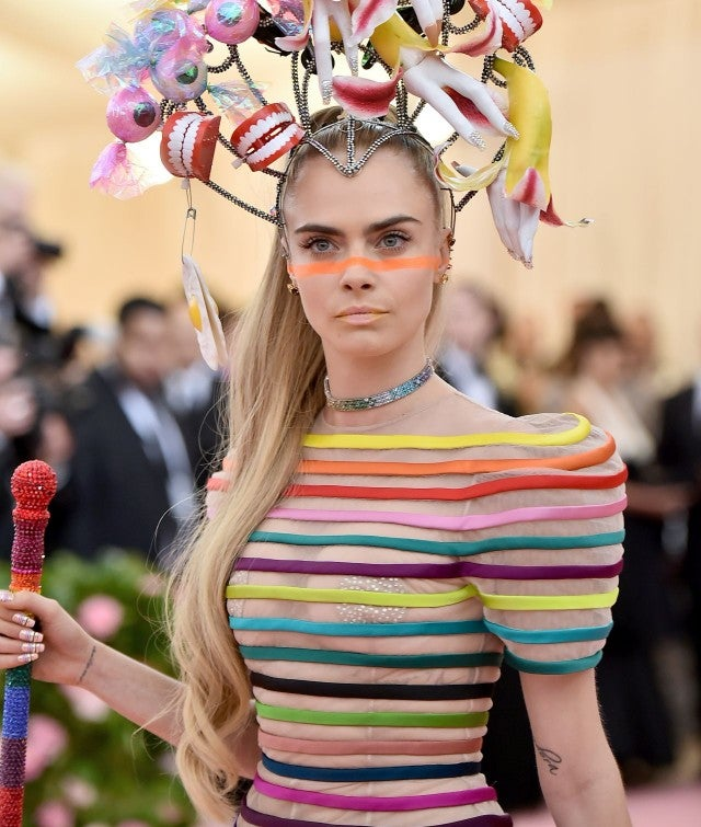 Met Gala 2019 All The Details On The Best Beauty Looks Exclusive
