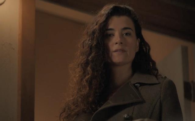 NCIS: Ziva David Returns