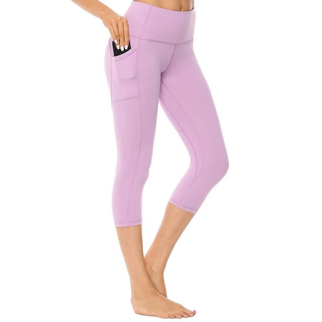 AFITNE amazon capri leggings
