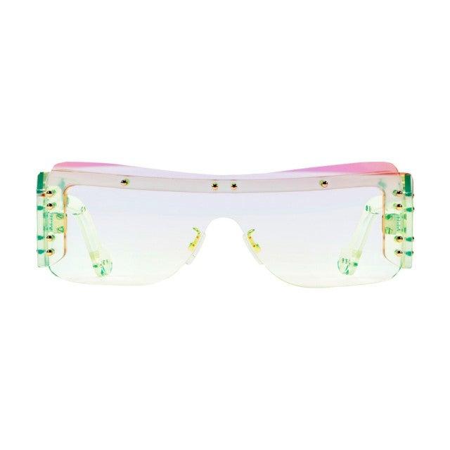 Fenty guarded mask sunglasses