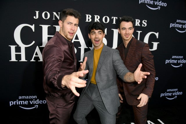 Joe Jonas Reveals How He Feels About Taylor Swift's Admission of Regret