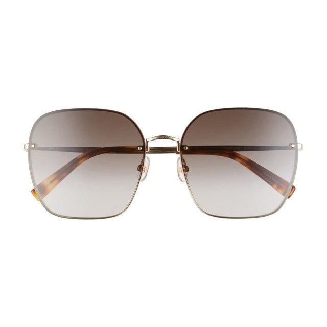 Rebecca Minkoff square sunglasses