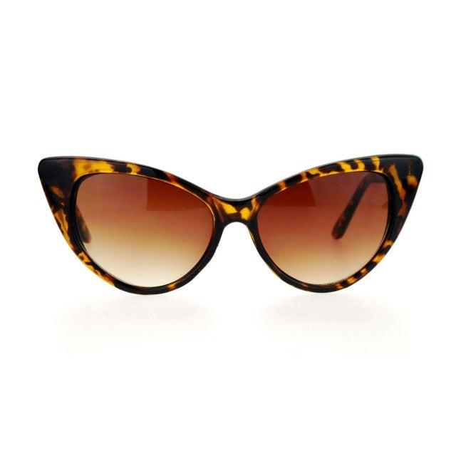 SA106 walmart cat eye sunglasses