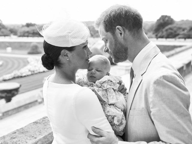 Meghan Markle's father upset over not been invited for grandson's christening