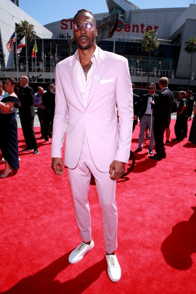 dwight howard 2019 espys