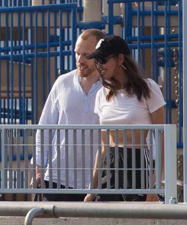 How Bradley Cooper and Irina Shayk are handling custody of their daughter