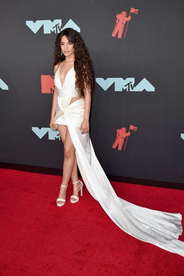 Camila Cabello 2019 MTV VMAs