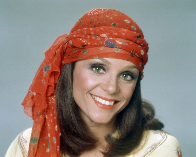 The Mary Tyler Moore Show star Valerie Harper dies age 80
