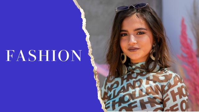 Isabela Moner Talks Beauty, Fashion & New Music She Has on