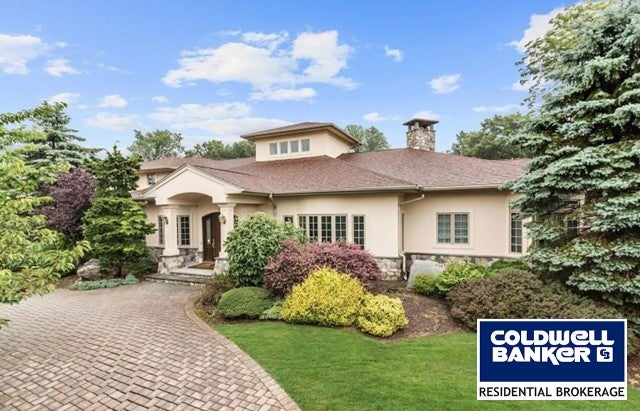 Wendy Williams and Kevin Hunter's New Jersey home
