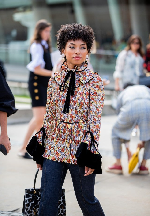 2020 Street Fashion Trends.Nyfw Spring 2020 Street Style The Biggest Trends We Want To