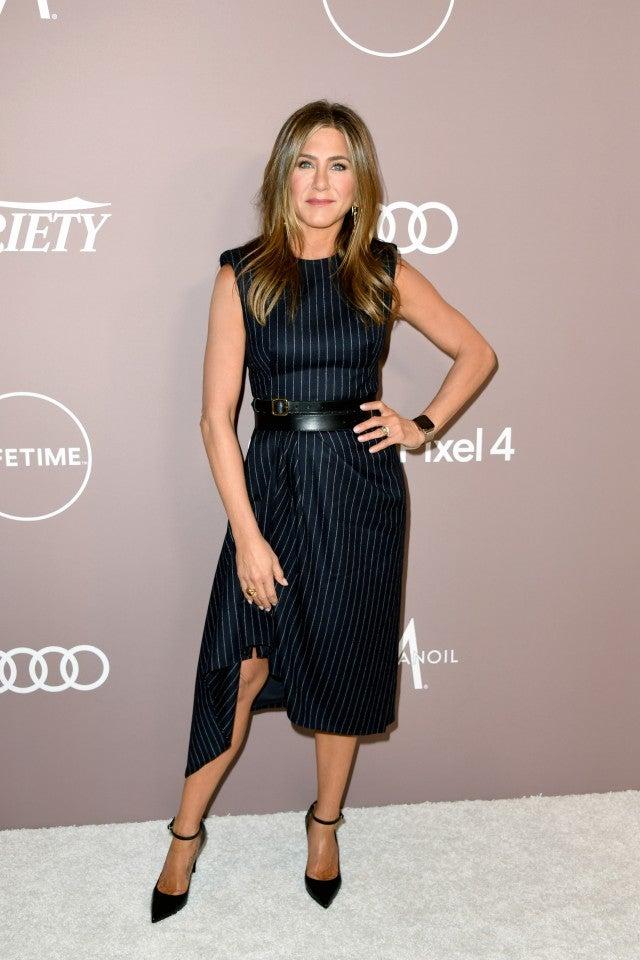 Jennifer Aniston Variety Power of Women