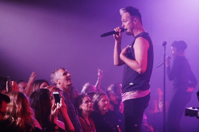 fitz and the tantrums perform in dc