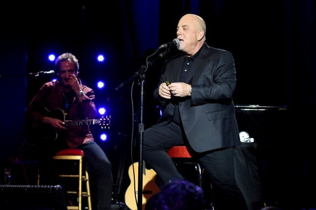 billy joel performs in miami