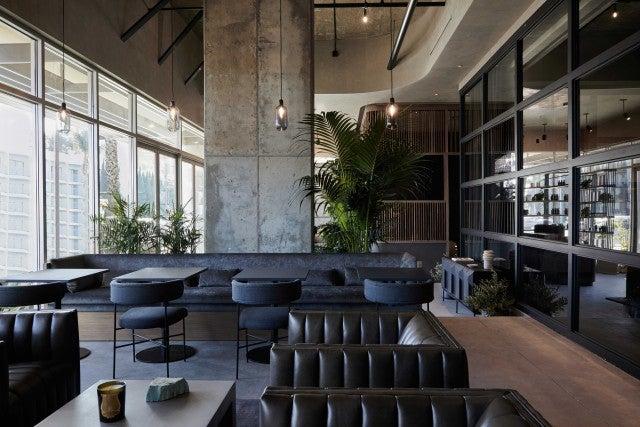 Remedy Place lounge