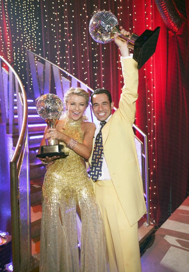 The Complete List of 'Dancing With the Stars' Winners: Life