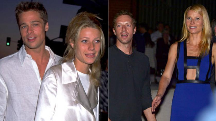 gwyneth paltrow and boyfriend brad falchuk pack on the pda