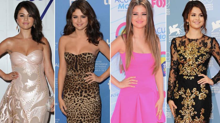 Selena Gomez On Being Fat Shamed My Bikini Was A Little