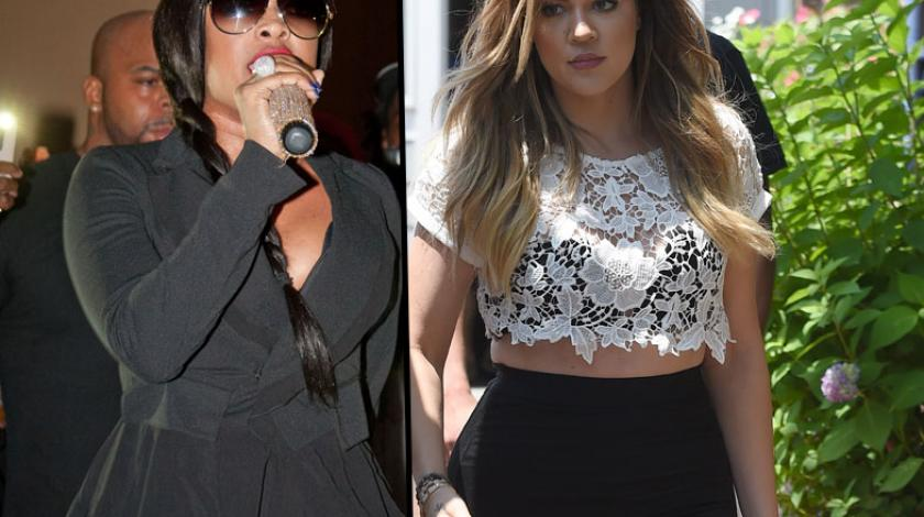 The Kardashians Reveal the Status of Their Celebrity Feuds with Taylor Swift, Blac Chyna, Amber Rose and More!