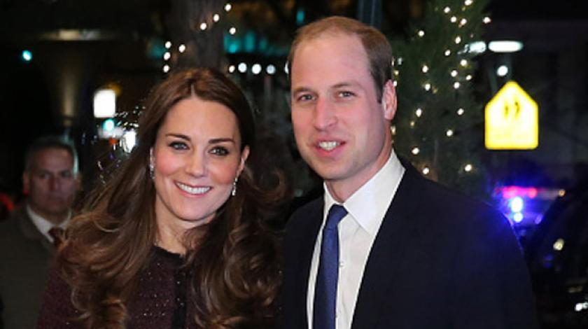 b94312879e2a Prince William and Kate Middleton s Trip to NYC · Prince William · Lebron  James ...